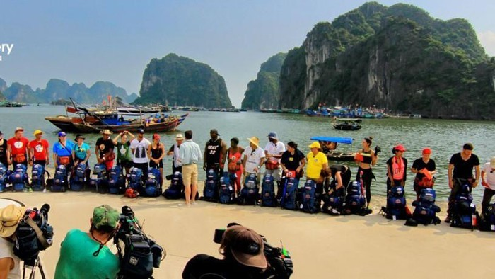 colombias reality show to film in 22 vietnamese locations