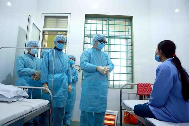 coronavirus outbreak vietnam confirms two more cases