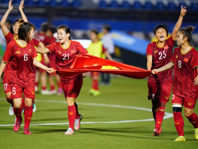 womens team advance to tokyo olympics play off round