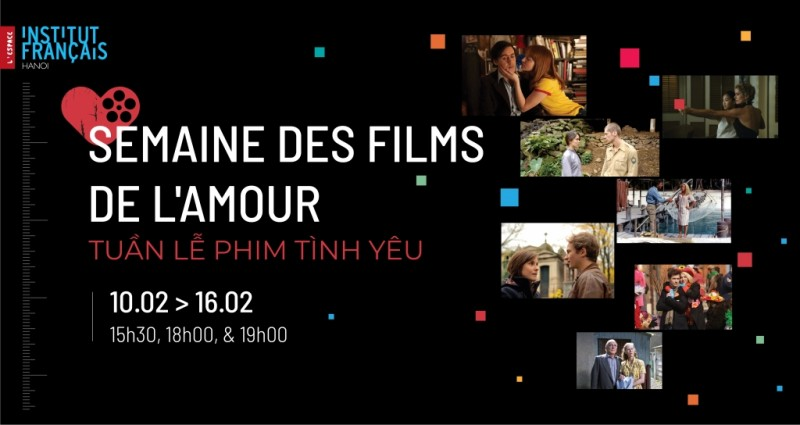 french cultural centre runs love movie week to mark valentines day