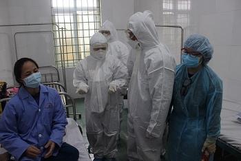 Coronavirus outbreak: Three more patients discharged in Vietnam