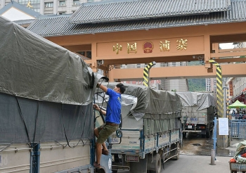 Coronavirus outbreak impacts Vietnam's trade with not only China: official