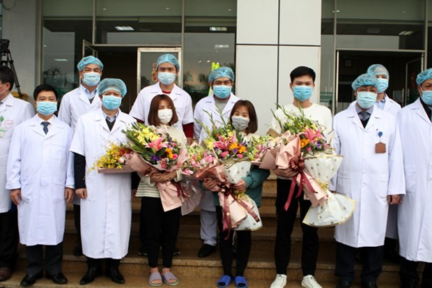 coronavirus outbreak youngest patient confirmed in vietnam