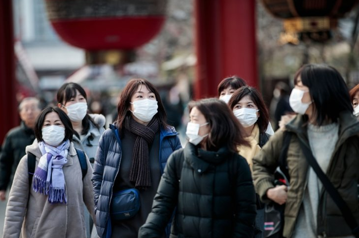 Novel coronavirus: South Korea advises citizens to defer travel to Japan, Singapore, Vietnam and three others