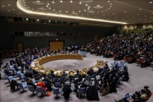 Vietnam affirms support for Palestinian people's struggle for inalienable rights