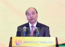 officials appreciate da nangs preparations for asean summits