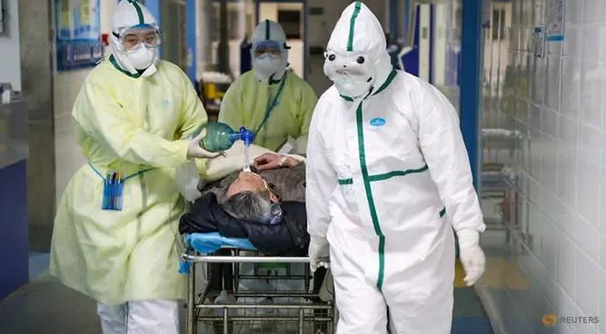 China coronavirus death toll surpasses 1,700; global experts gather in China