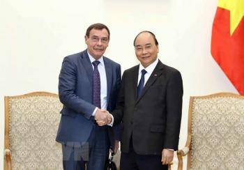 PM lauds Vietnam-Russia anti-corruption cooperation