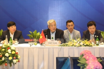 ASEAN 2020: ADSOM heads meet to prepare for ADMM Retreat