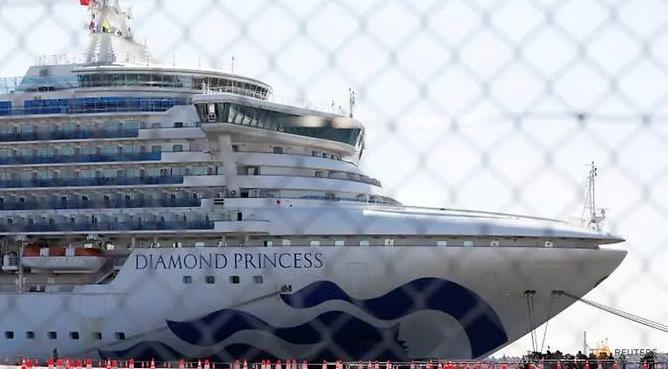 two elderly passengers of coronavirus wracked cruise ship in japan die