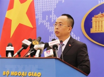 Vietnam continues working with countries in COVID-19 fight