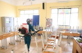 COVID-19 outbreak: Vietnam reports no new cases since Feb 13
