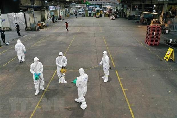 vietnamese advised to avoid travel to coronavirus hit areas in rok