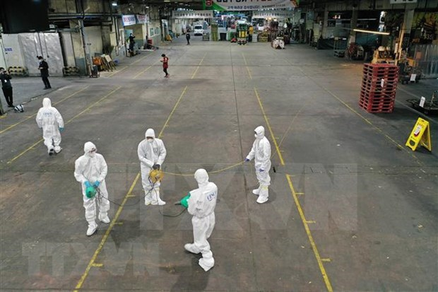 vietnam ready to protect citizens in rok amid covid 19 outbreak