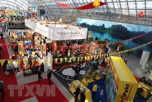 leipzig citys festival marks vietnam germany diplomatic ties
