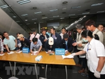 ministry works to support vietnamese guest workers in coronavirus hit areas
