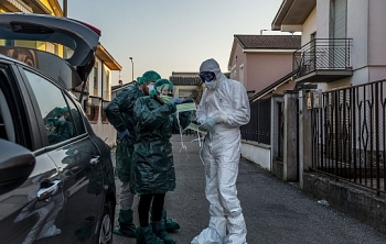 COVID-19: Italy reports 7th death, over 200 cases