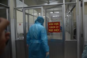 Coronavirus: Twenty-two Korean and Thai tourists quarantined in Da Nang