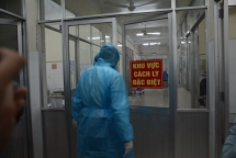 dead korean man in bac ninh tests negative for coronavirus
