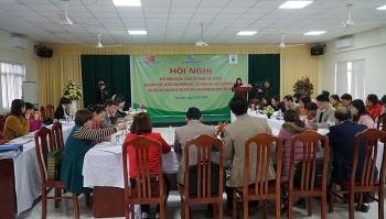 Hagar, Yen Bai join hands to support women, children affected by gender-based violence