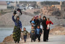 Vietnam calls for solution to humanitarian crisis in Syria