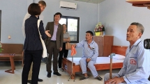 quang tri launches its first transition house for people with disabilities