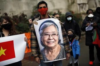 French-Vietnamese woman's Agent Orange lawsuit wins activists' support