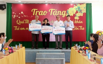 na chairwoman calls for support to ensure happy tet disadvantaged people