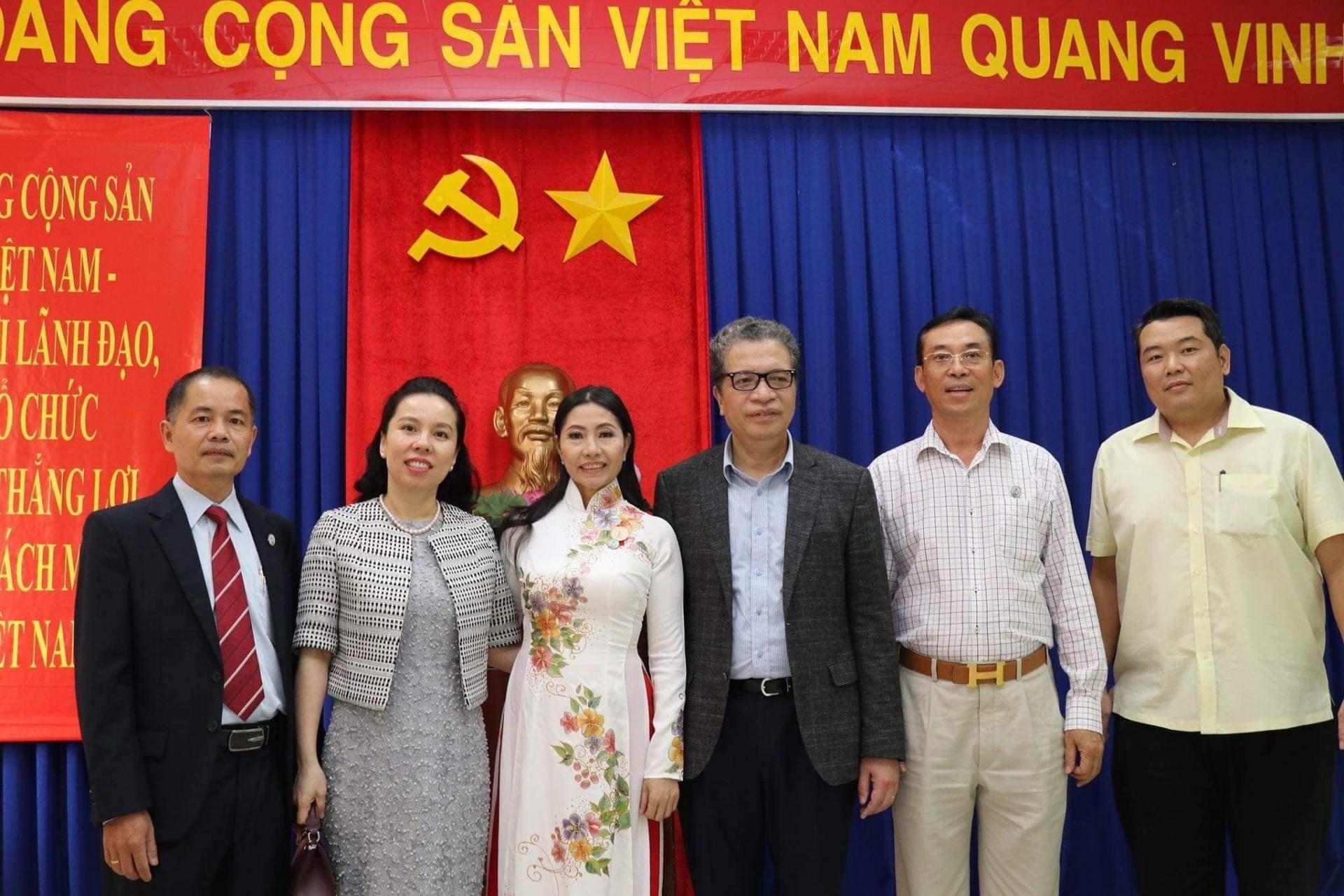 Overseas Vietnamese gather ahead of Lunar New Year