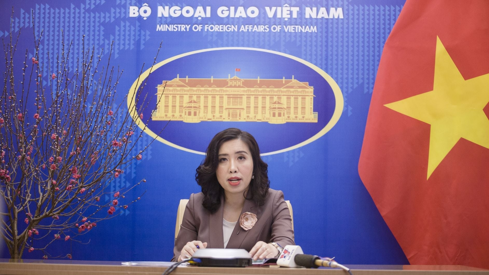 Vietnam supports Agent Orange victims' fight for justice