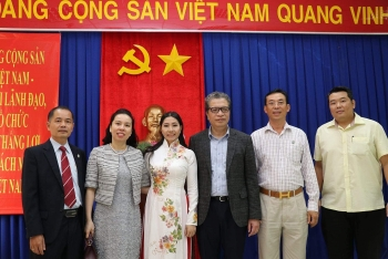 overseas vietnamese gather ahead of lunar new year