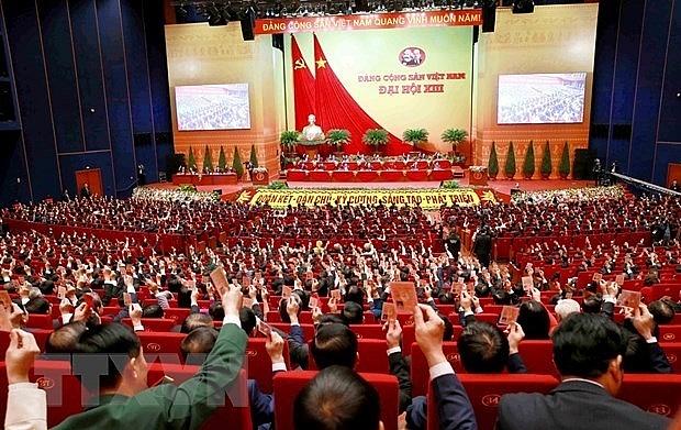 Polish newspaper believes in goal of building prosperous, happy Vietnam