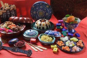 exploring hue royal fruit preserves and cakes