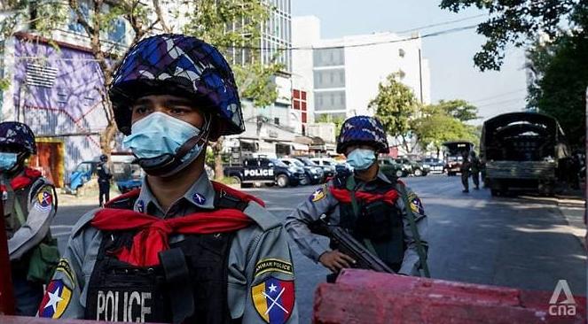 vietnam supports myanmars democratic transition