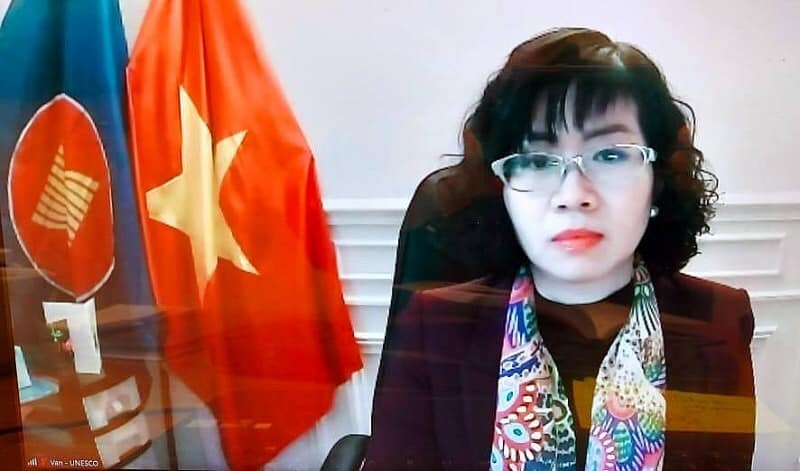 Vietnam's consistent commitment to promoting women's role and potential