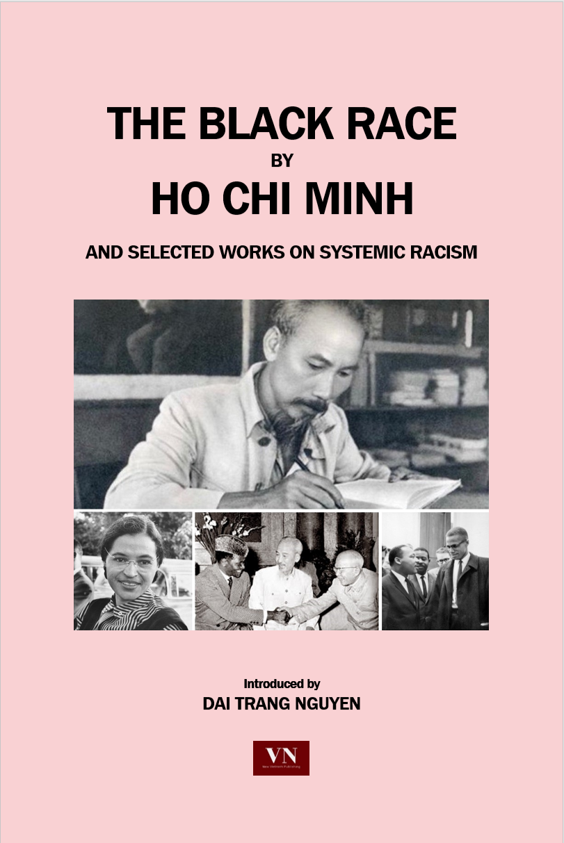 President Ho Chi Minh's works on systemic racism introduced in Canada