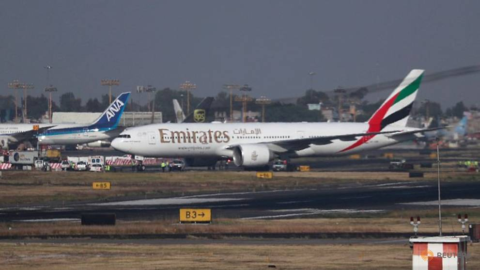 emirates airline asks staff to take one month unpaid leave amid covid 19