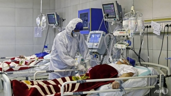 COVID-19 outbreak: Virus ravages Iran as emergency services chief infected