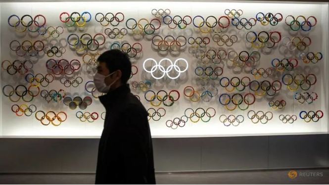 japan still preparing for olympics as coronavirus infections reach 1000