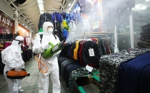 china aids south korea 500000 face masks amidst covid 19 outbreak