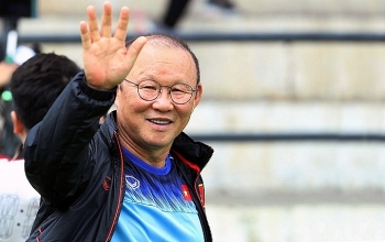 Head coach Park Hang-seo to seek new faces as he prepares for World Cup qualifiers