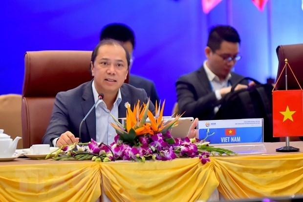 da nang hosts asean joint consultative meeting