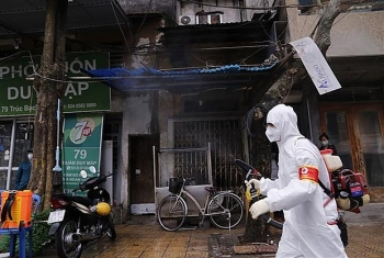 COVID-19 cases in Vietnam rise to 20