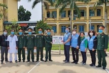 more than 11 billion vietnamdong coronavirus aid from vietnam for china
