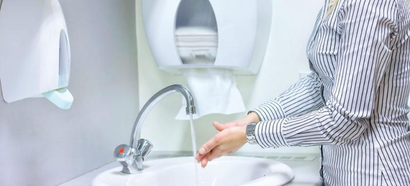 hand dryers wont kill coronavirus and nor will uv lamps