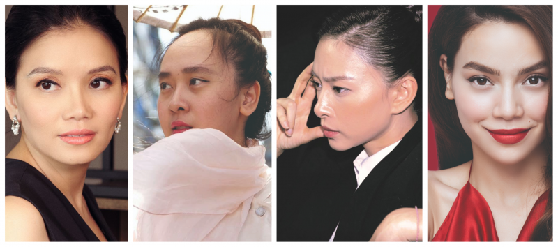 forbes vietnam unveils its self made women in business list