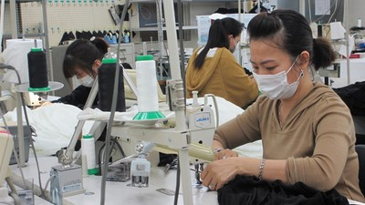 covid 19 japan provides top care for vietnamese guest workers