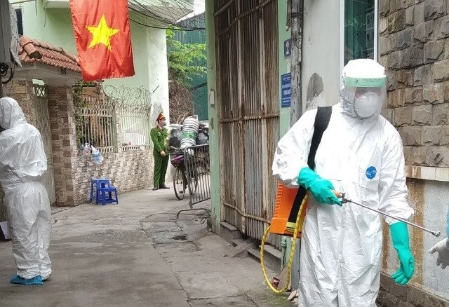 vietnam alarmed by new covid 19 patients from overseas
