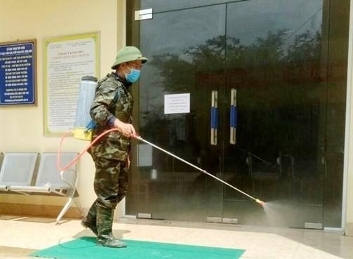Vietnam confirms 53rd COVID-19 case