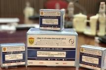 vietnam exports covid 19 test kit to ukraine finland iran